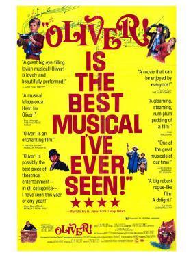 Oliver!, 1969