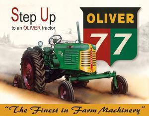 Oliver - 77