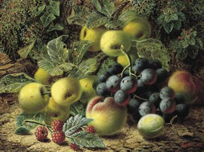 Country Still Life I by Oliver Clare