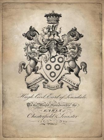 Heraldry III