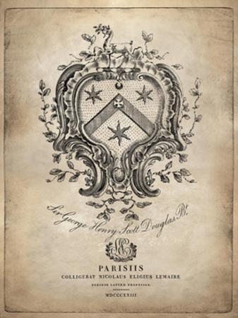 Heraldry IV