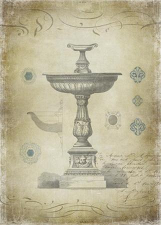 Ornamental II