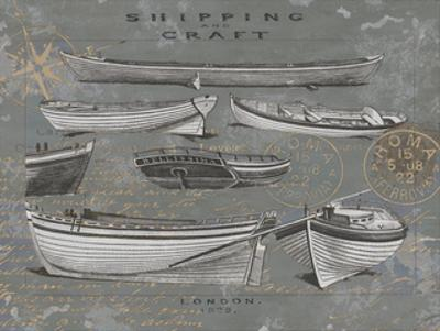 Shipping And Craft I