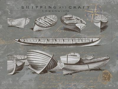 Shipping And Craft II