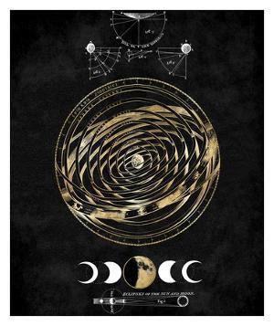 Zodiac Sphere III by Oliver Jeffries