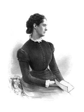Olivia Baroness Ardilaun