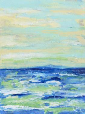 Emily's Waters I by Olivia Brewington