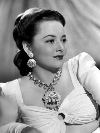 Olivia De Havilland, 1941