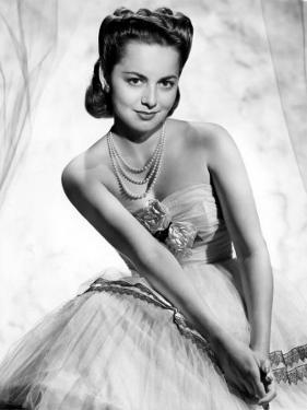 Olivia De Havilland, 1946