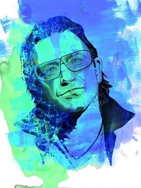 Bono by Olivia Morgan