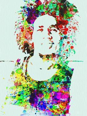 Legendary Marley II by Olivia Morgan