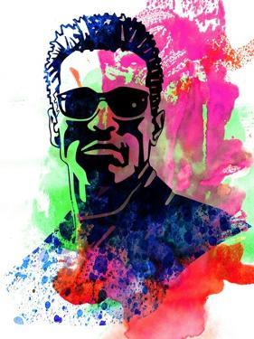 Terminator by Olivia Morgan