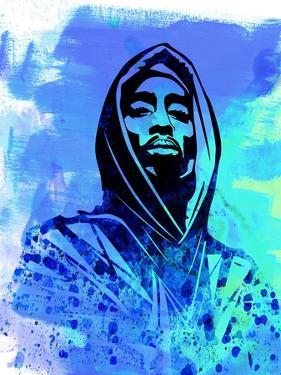 Tupac by Olivia Morgan