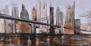 Urban Style by Olivia Salazar