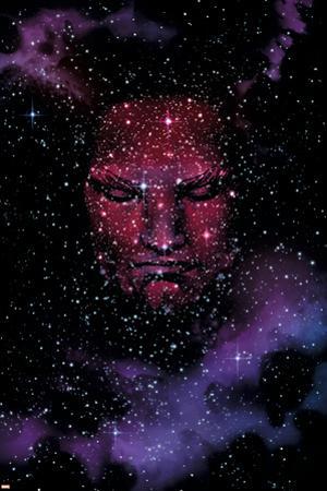 Thor No.1 Headshot: Thor