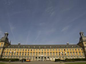 Central University, Bonn, North Rhine-Westphalia, Germany, Europe by Olivieri Oliviero