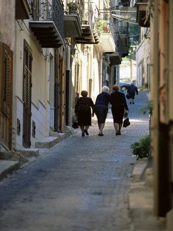 Corleone, Palermo, Sicily, Italy