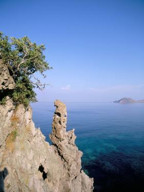 Favignana, Egadi Islands, Sicily, Italy, Mediterranean by Oliviero Olivieri
