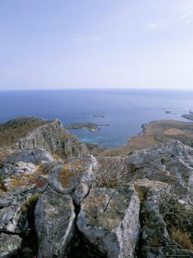 Favignana Island, Egadi Islands, Sicily, Italy, Mediterranean by Oliviero Olivieri
