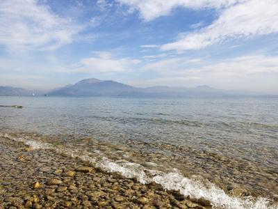 Lake Garda, Italy, Europe