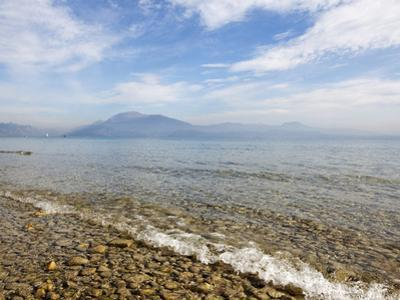 Lake Garda, Italy, Europe by Oliviero Olivieri