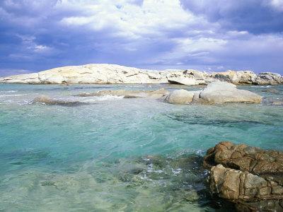 Southeast Coast, Island of Sardinia, Italy, Mediterranean
