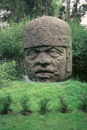 Colossal Head