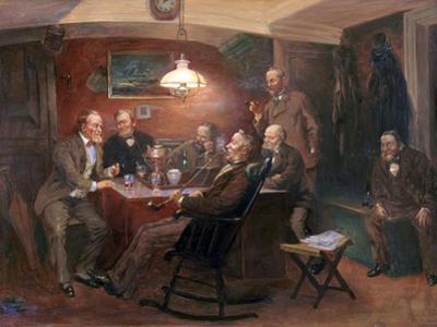 Good History, 1871