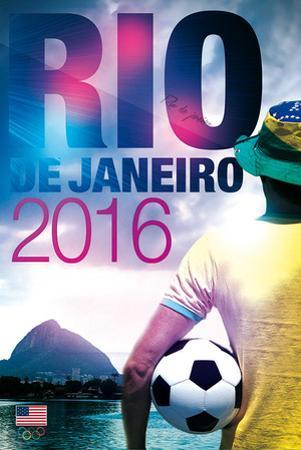 Olympics 2016- Brazil