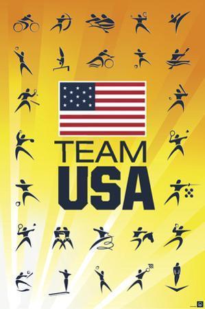 Olympics- Team USA