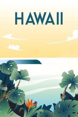 Hawaii by Omar Escalante