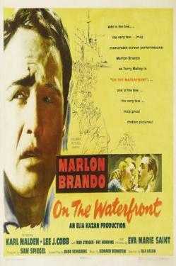 On the Waterfront, 1954