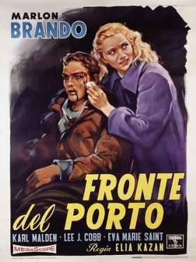 On the Waterfront, 1958