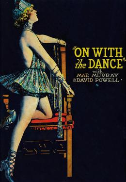 On with the Dance