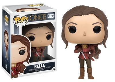 Once Upon a Time - Belle POP Figure