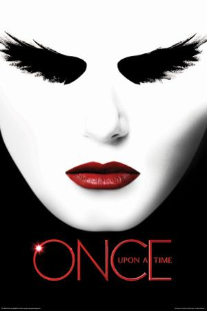 Once Upon A Time- Black Swan