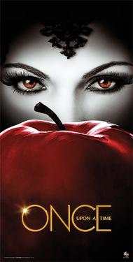 Once Upon A Time- Evil Apple