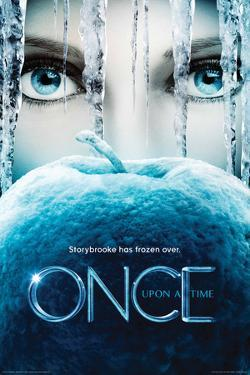Once Upon A Time - Frozen