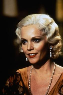 ONCE UPON A TIME IN AMERICA, 1984 directed by SERGIO LEONE Tuesday Weld (photo)