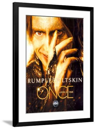 Once Upon a Time (TV)--Framed Poster