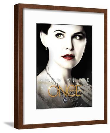 Once Upon a Time--Framed Masterprint