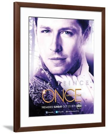Once Upon a Time--Framed Poster