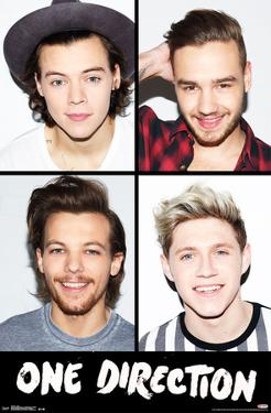 One Direction - Grid