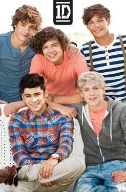 One Direction - Group