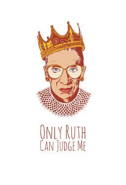 Only Ruth Can Judge Me
