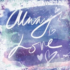 Always Love by OnRei