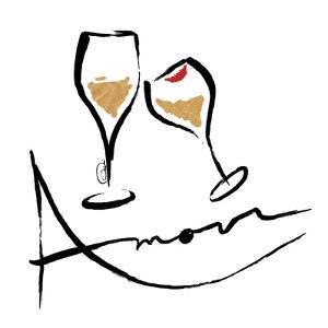 AMOUR Champagne by OnRei