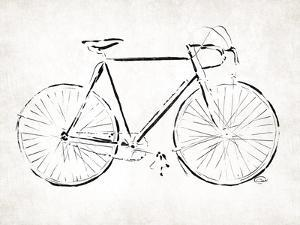 Bicycle by OnRei
