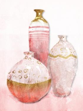 Blush Vessels by OnRei