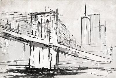 Brooklyn Sketch